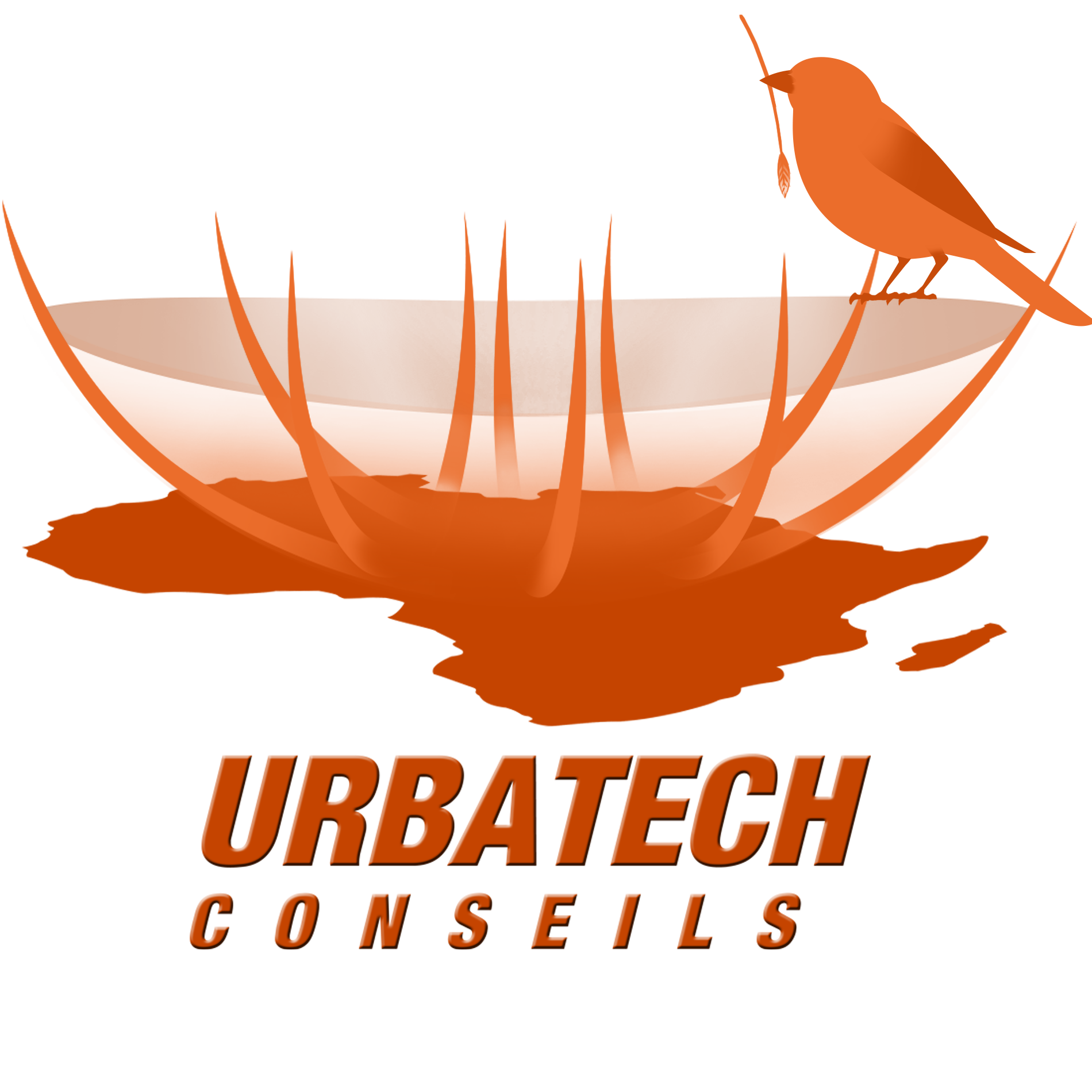 Logo-urbatech-agence d'architecture au Cameroun